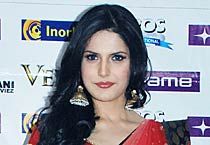 Does she look like Katrina?