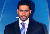 Bingo! Abhishek makes debut on TV