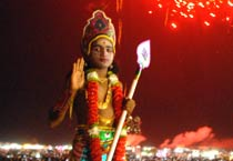 Chennai enjoys week-long cultural fiesta
