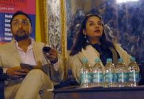 Jaipur Literature Fest: Day 2