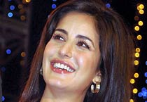 Katrina launches news channel