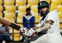 India vs SA, Day 2, 1st Test