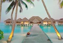 Exotic spas around the world