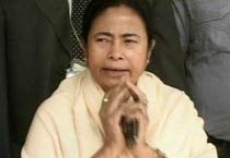Mamata's day in Parliament