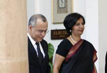 Indo-Pak: Secy level talks begin