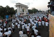 Eighth Chennai Marathon