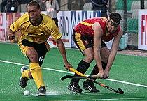 HWC: Spain beat South Africa