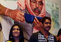 Atithi Tum Kab Jaoge's press conference