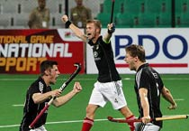 HWC: Germany beat Argentina 4-3