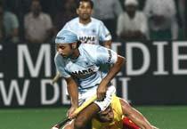 HWC: Spain defeats India 5-2
