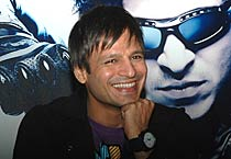 Vivek Oberoi on a promotion spree
