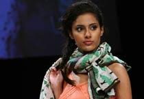 LFW Day 4: Neha Agarwal's show