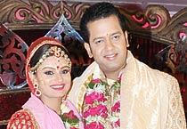 Meet Mrs Rahul Mahajan