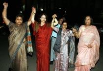 RS passes Women's Quota Bill