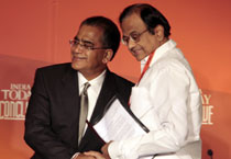 Leaders meet at Conclave 2010