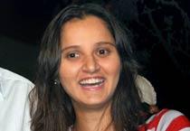 Sania Mirza's love trail