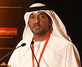 Keynote Session: Dubai 2020