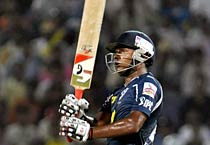 Suman stars in another DC win