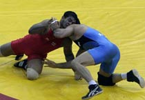 Senior Asian Wrestling Championships