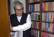 Ex-vice pres Bhairon Singh Shekhawat dead
