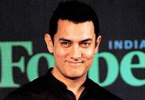 Aamir turns dieting advisor for fans