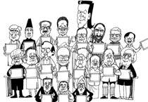 UPA II- Flops & Tops