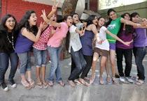 CBSE Class-XII: Girls outshine boys