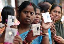 Bengal civic polls record 65% turnout