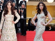 Aishwarya Rai Bachchan's affair with Cannes