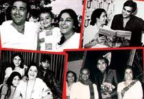 Sunil Dutt's life in pics