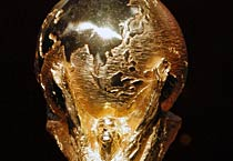 FIFA Trophy's Colourful History
