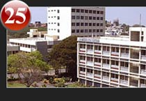 Best Engineering Colleges in India, 2010