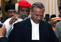 Bombay HC gets new chief justice