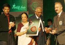 7 Indians honoured at Limca Book of Records