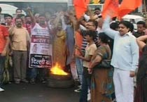 Bharat bandh hits life across India