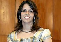 BAI felicitates Saina