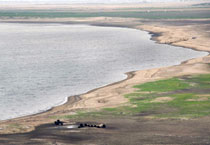 R'sthan: Bisalpur dam drying up