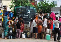 Rajasthan faces severe water crisis