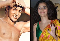Bollywood's steamy scandals