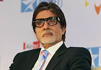 Big B to endorse T20 matches