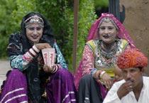 Teej Mela in Jaipur