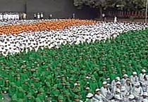 India celebrates 64th Independence Day