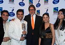 Grand finale: Indian Idol 5