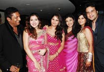 Pony Verma and Prakash Raj's wedding album