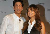 I am too old for B'wood: Gauri Khan