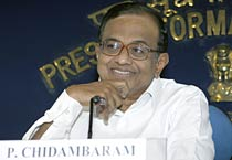 Chidambaram reviews CWG security