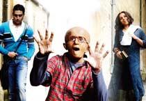 National Award for Amitabh Bachchan, 3 Idiots