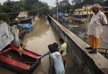Floods in Delhi