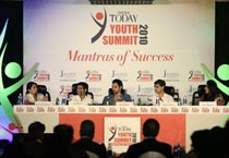 IT Youth Summit: Believe in Yourself session