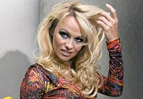 Pamela Anderson to be part of 'Bigg Boss 4'